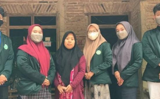 Modernisasi Bisnis Rumahan Gula Aren Desa Tanjung (kegiatan MBKM)